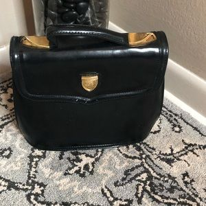 Handbags - Vintage Black Bag
